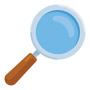 Case Study Decorative Icon
