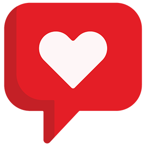 Giveback initiative icon
