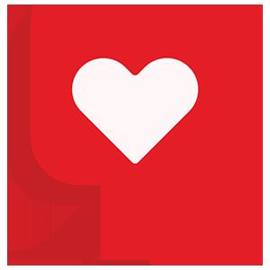 Giveback initiative icon